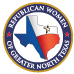 Republican Women of Greater North Texas Logo